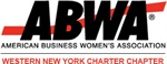 ABWA WNY Charter Chapter Professional Development Meeting